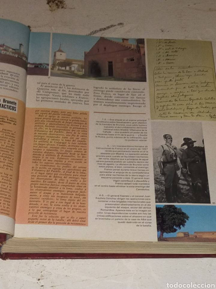 Libros de segunda mano: UN SIGLO DE ESPAÑA FRANCISCO FRANCO RICARDO DE LA CIERVA - Foto 3 - 203459128