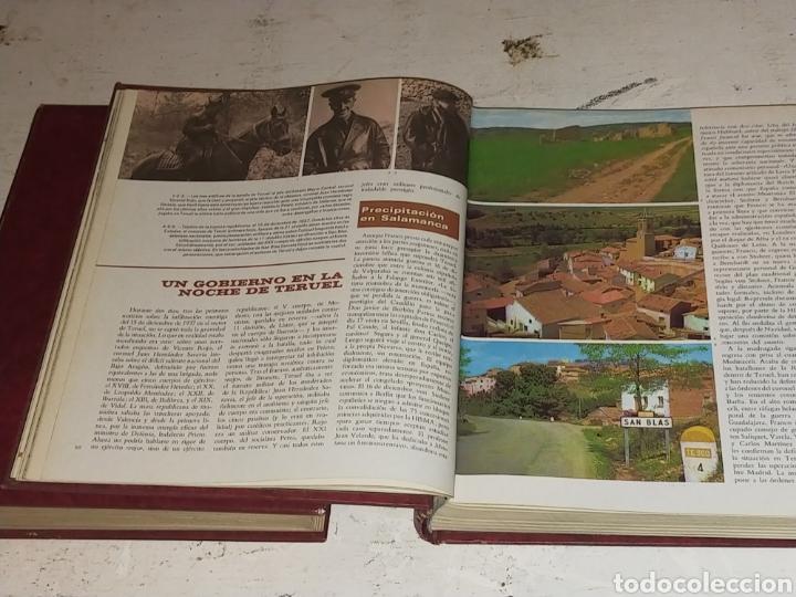 Libros de segunda mano: UN SIGLO DE ESPAÑA FRANCISCO FRANCO RICARDO DE LA CIERVA - Foto 4 - 203459128
