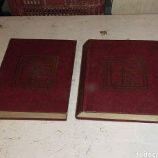 Libros de segunda mano: UN SIGLO DE ESPAÑA FRANCISCO FRANCO RICARDO DE LA CIERVA. Lote 203459128