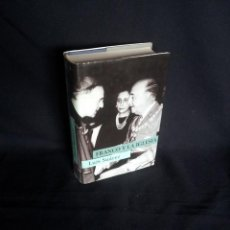 Libros de segunda mano: LUIS SUAREZ - FRANCO Y LA IGLESIA - 2011. Lote 204172971