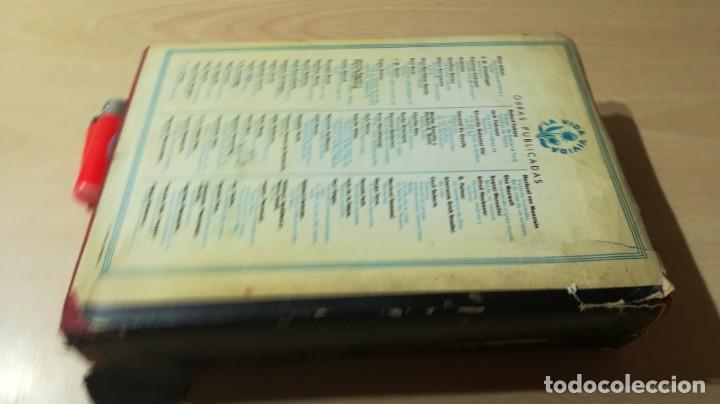 Libros de segunda mano: HOMBRES MADE IN MOSCU - ENRIQUE CASTRO DELGADO - LUIS DE CARALT 1963 / T204 - Foto 2 - 205066070
