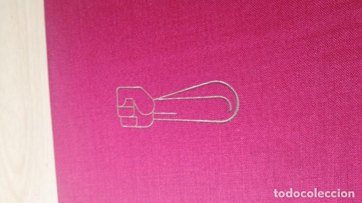 Libros de segunda mano: HOMBRES MADE IN MOSCU - ENRIQUE CASTRO DELGADO - LUIS DE CARALT 1963 / T204 - Foto 4 - 205066070