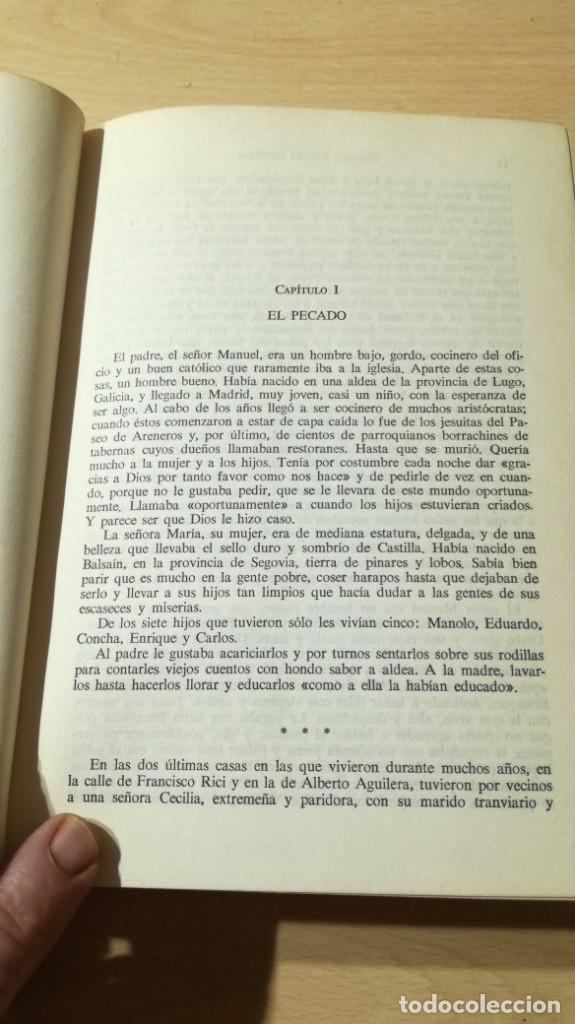 Libros de segunda mano: HOMBRES MADE IN MOSCU - ENRIQUE CASTRO DELGADO - LUIS DE CARALT 1963 / T204 - Foto 9 - 205066070