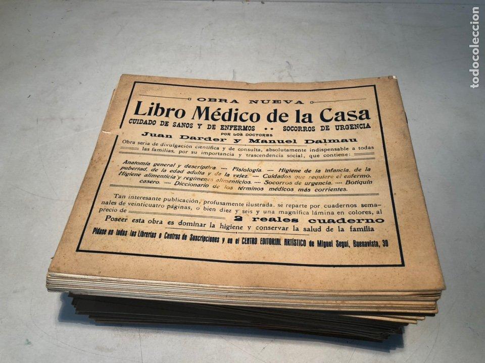Libros de segunda mano: LOTE DE PORTFOLIO DE HISTORIA DE ESPAÑA, CASA EDITORIAL SEGUI. Nº2 AL Nº95. - Foto 2 - 205293526