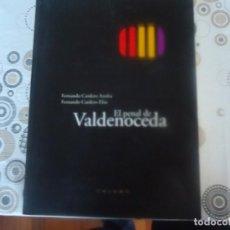 Libros de segunda mano: EL PENAL DE VALDENOCEDA. Lote 205410240