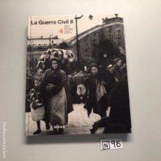 Libros de segunda mano: GUERRA CIVIL ESPAÑOLA. Lote 206510076