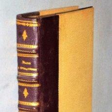 Libros de segunda mano: DIARIO DE OPERACIONES DEL 3ER. BATALLÓN DE PALENCIA Y 5.ª BANDERA DE NAVARRA DE FALANGE ESPAÑOLA .... Lote 206549710