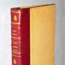 Libros de segunda mano: MADRID TEÑIDO DE ROJO. Lote 206556865