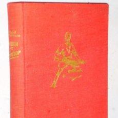 Libros de segunda mano: DIE HELDEN DES ALCÁZAR. Lote 207677198