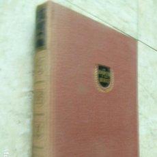 Libros de segunda mano: GENERAL SANJURJO. TENIENTE GENERAL EMILIO ESTEBAN-INFANTES. ED. AHR, 1957. 1ª ED. 323 PP PLANOS. Lote 207959077