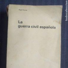 Libros de segunda mano: LA GUERRA CIVIL ESPAÑOLA. Lote 208239978