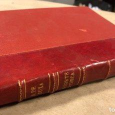 Libros de segunda mano: MADRID, DE CORTE A CHEKA. AGUSTÍN DE FOXÁ. LIBRERÍA INTERNACIONAL SAN SEBASTIÁN 1938.. Lote 208432316