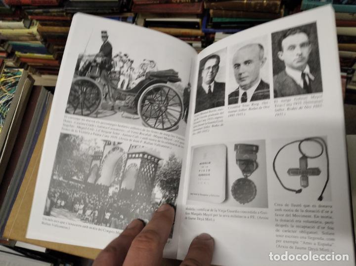 Libros de segunda mano: LA GUERRA CIVIL A MALLORCA . SÓLLER , LA DESFETA DE LA BURGESIA PROGRESSISTA . ANTONI QUETGLAS . - Foto 14 - 210699291
