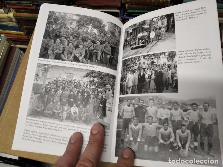 Libros de segunda mano: LA GUERRA CIVIL A MALLORCA . SÓLLER , LA DESFETA DE LA BURGESIA PROGRESSISTA . ANTONI QUETGLAS . - Foto 15 - 210699291