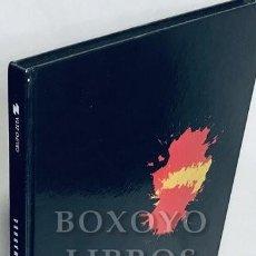 Libros de segunda mano: CHAVES PALACIOS, JULIÁN. LA GUERRA CIVIL EN EXTREMADURA. OPERACIONES MILITARES (1936-1939). Lote 211400047