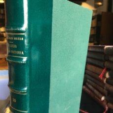 Libros de segunda mano: LA LUCHA POR LA VICTORIA DOS VOLÚMENES EN UN TOMO 1990. Lote 211401780
