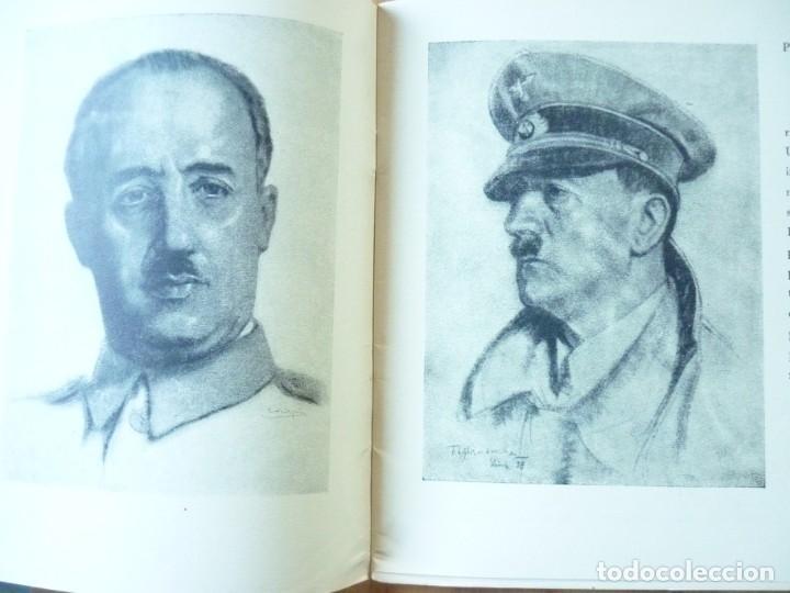 Libros de segunda mano: La Legión Cóndor se despide - Foto 2 - 212406067