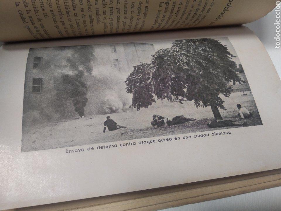 Libros de segunda mano: Gases de guerra julio Cuera Calero Mariano Ferrer Bravo - Foto 3 - 212562591