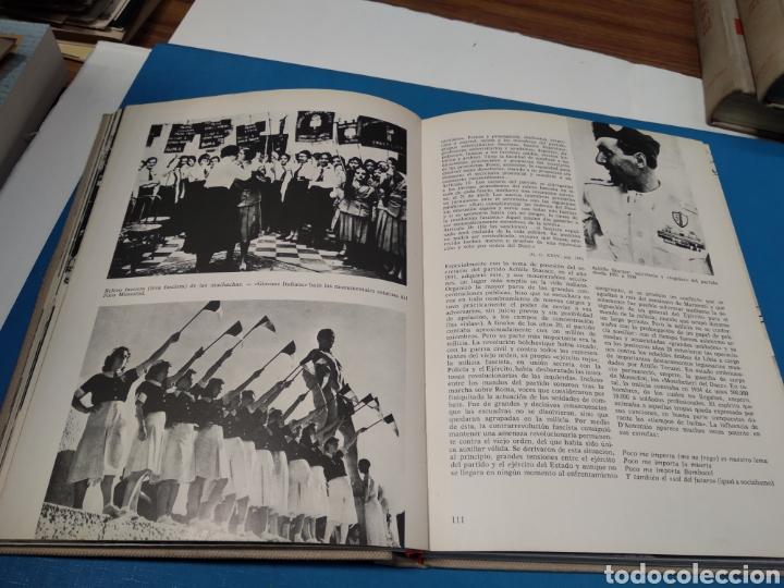 Libros de segunda mano: El fascismo el capitalismo el socialismo el comunismo 4 tomos muy ilustrados - Foto 2 - 212649901