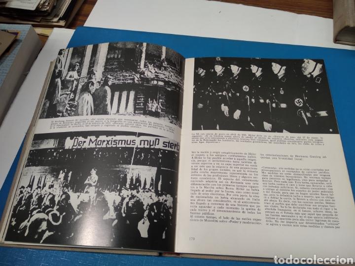 Libros de segunda mano: El fascismo el capitalismo el socialismo el comunismo 4 tomos muy ilustrados - Foto 4 - 212649901