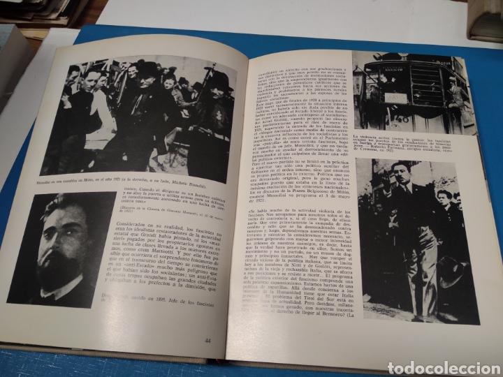 Libros de segunda mano: El fascismo el capitalismo el socialismo el comunismo 4 tomos muy ilustrados - Foto 5 - 212649901