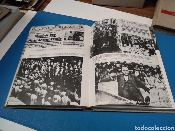 Libros de segunda mano: El fascismo el capitalismo el socialismo el comunismo 4 tomos muy ilustrados - Foto 7 - 212649901