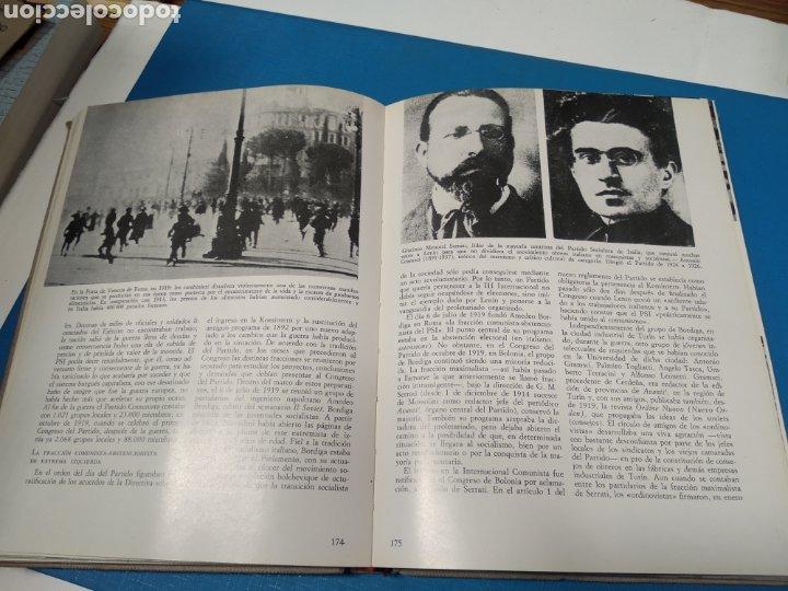 Libros de segunda mano: El fascismo el capitalismo el socialismo el comunismo 4 tomos muy ilustrados - Foto 8 - 212649901