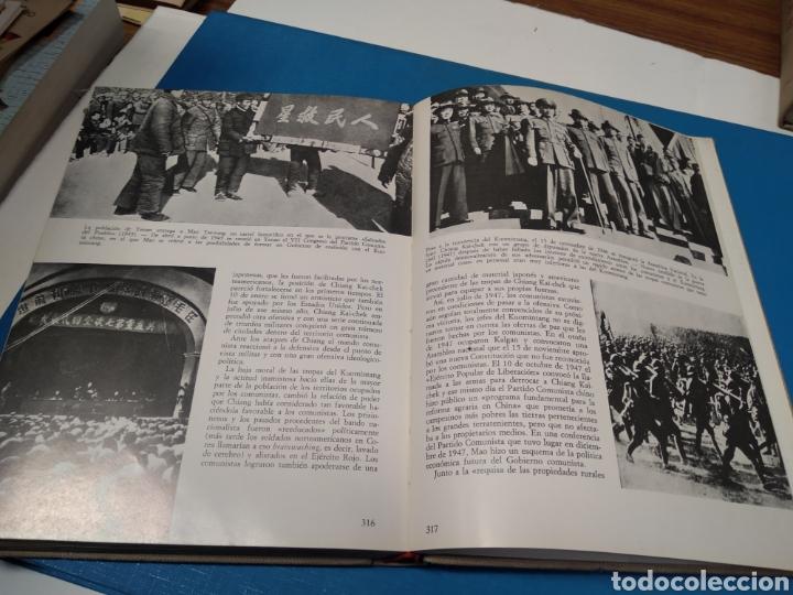 Libros de segunda mano: El fascismo el capitalismo el socialismo el comunismo 4 tomos muy ilustrados - Foto 9 - 212649901
