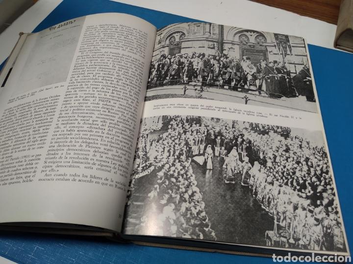 Libros de segunda mano: El fascismo el capitalismo el socialismo el comunismo 4 tomos muy ilustrados - Foto 10 - 212649901