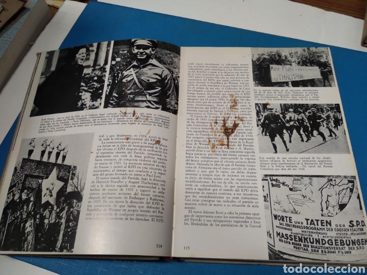 Libros de segunda mano: El fascismo el capitalismo el socialismo el comunismo 4 tomos muy ilustrados - Foto 11 - 212649901