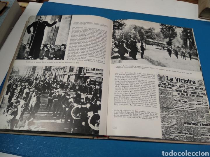 Libros de segunda mano: El fascismo el capitalismo el socialismo el comunismo 4 tomos muy ilustrados - Foto 13 - 212649901