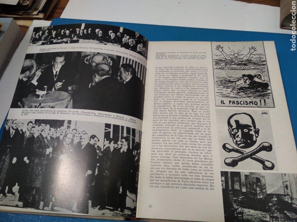 Libros de segunda mano: El fascismo el capitalismo el socialismo el comunismo 4 tomos muy ilustrados - Foto 14 - 212649901