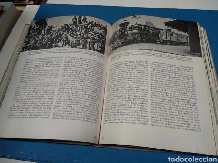 Libros de segunda mano: El fascismo el capitalismo el socialismo el comunismo 4 tomos muy ilustrados - Foto 15 - 212649901