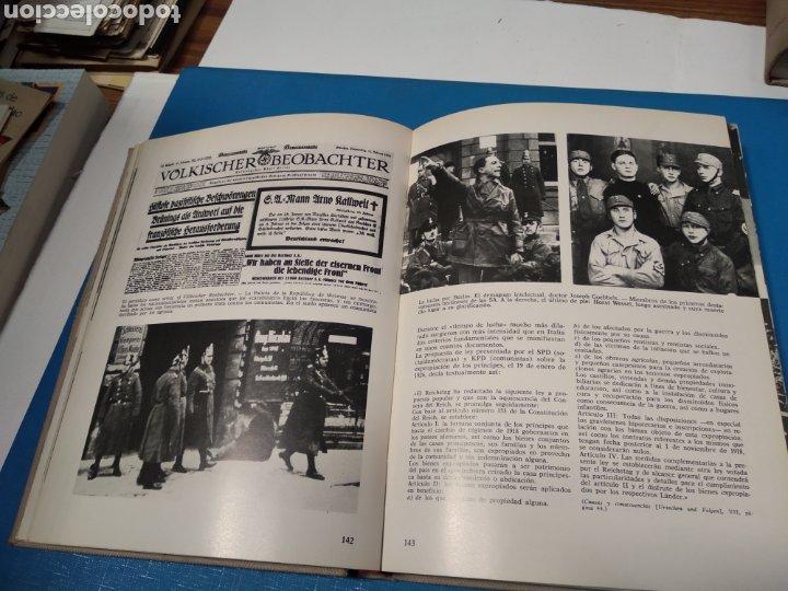 Libros de segunda mano: El fascismo el capitalismo el socialismo el comunismo 4 tomos muy ilustrados - Foto 16 - 212649901