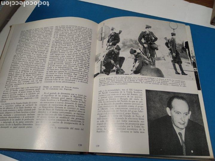 Libros de segunda mano: El fascismo el capitalismo el socialismo el comunismo 4 tomos muy ilustrados - Foto 21 - 212649901