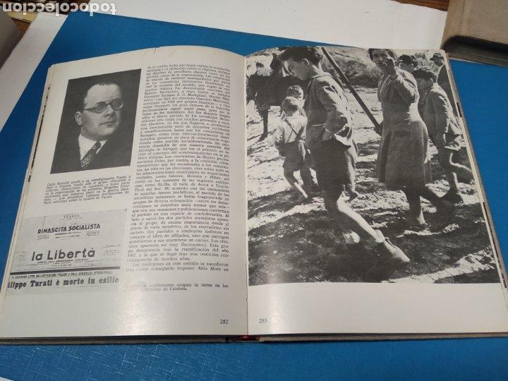 Libros de segunda mano: El fascismo el capitalismo el socialismo el comunismo 4 tomos muy ilustrados - Foto 22 - 212649901