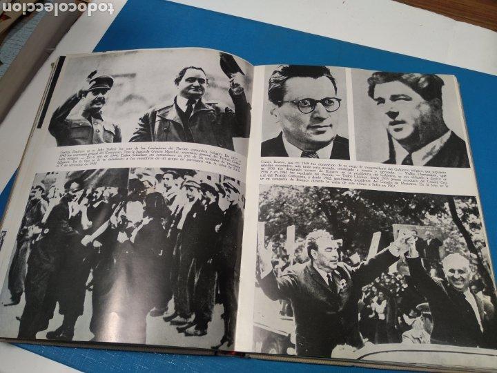 Libros de segunda mano: El fascismo el capitalismo el socialismo el comunismo 4 tomos muy ilustrados - Foto 23 - 212649901