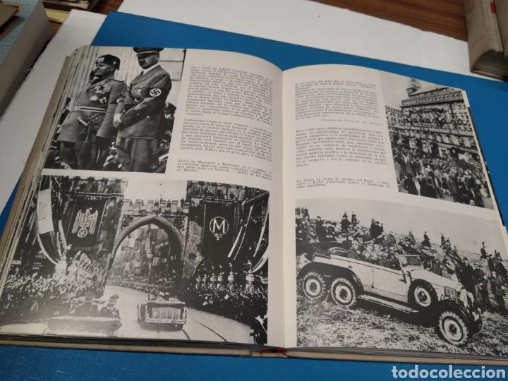 Libros de segunda mano: El fascismo el capitalismo el socialismo el comunismo 4 tomos muy ilustrados - Foto 27 - 212649901