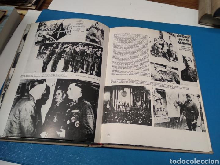 Libros de segunda mano: El fascismo el capitalismo el socialismo el comunismo 4 tomos muy ilustrados - Foto 28 - 212649901