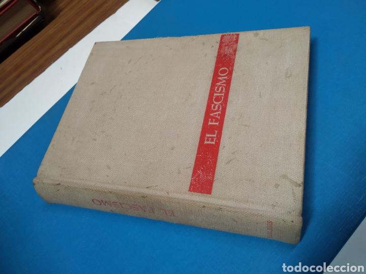 Libros de segunda mano: El fascismo el capitalismo el socialismo el comunismo 4 tomos muy ilustrados - Foto 33 - 212649901