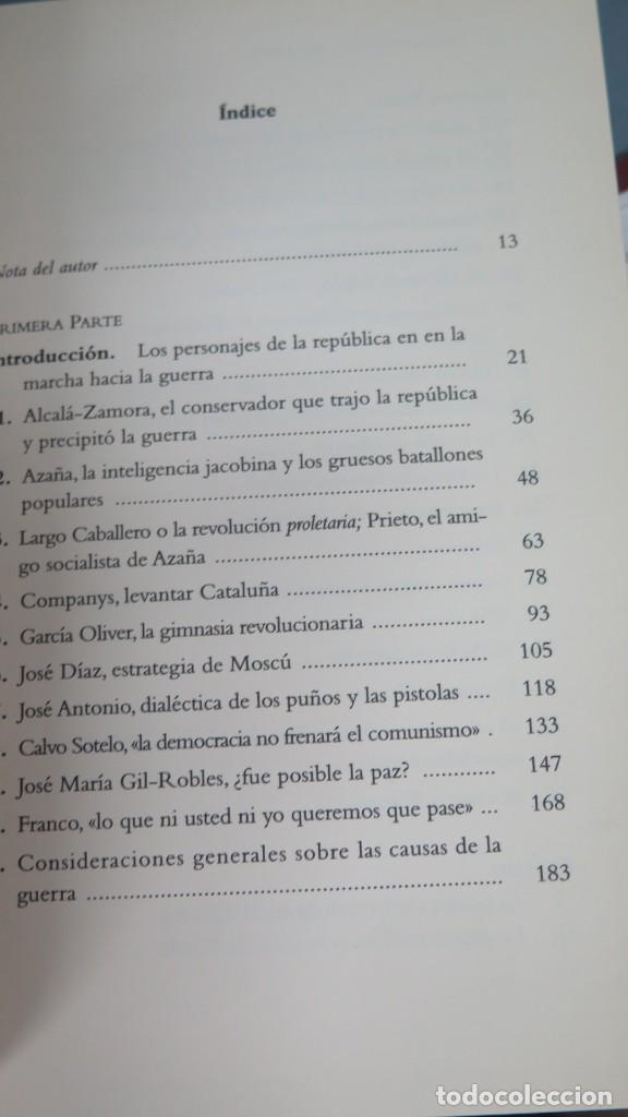 Libros de segunda mano: LOS MITOS DE LA GUERRA CIVIL. PÍO MOA - Foto 2 - 213754848