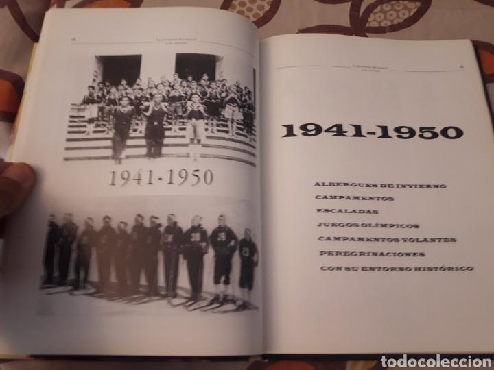 Libros de segunda mano: La juventud del Moral y la canción. Mario Tecglen. Edición Mediterráneo de 1999. Dani. - Foto 5 - 213755026