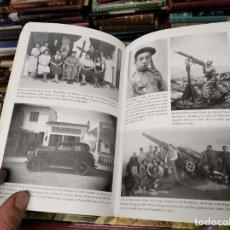 Libros de segunda mano: POLLENÇA . LA REVOLTA CONTRA LA REBEL·LIÓ . LA GUERRA CIVIL A MALLORCA . POBLE A POBLE . 2006. Lote 213920537