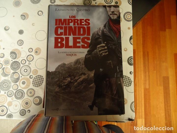 LOS IMPRESCINDIBLES (Libros de Segunda Mano - Historia - Guerra Civil Española)
