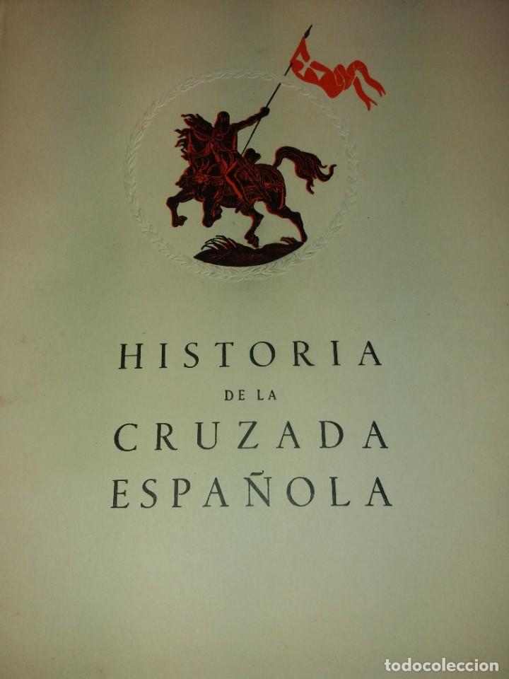 Libros de segunda mano: EL ALZAMIENTO NACIONAL EN ANDALUCIA 1941 - Foto 2 - 216708216