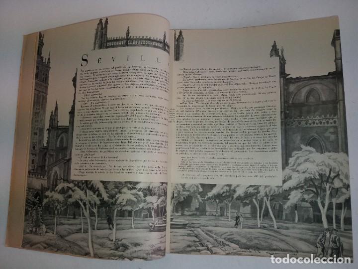 Libros de segunda mano: EL ALZAMIENTO NACIONAL EN ANDALUCIA 1941 - Foto 5 - 216708216