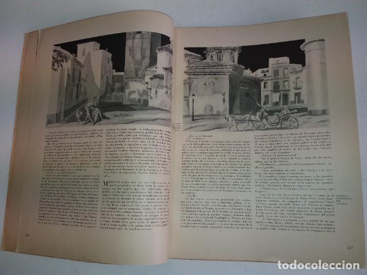 Libros de segunda mano: EL ALZAMIENTO NACIONAL EN ANDALUCIA 1941 - Foto 6 - 216708216