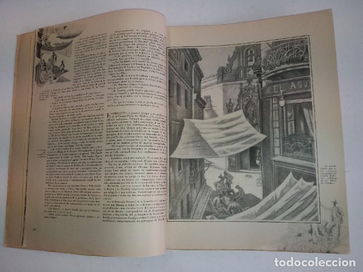 Libros de segunda mano: EL ALZAMIENTO NACIONAL EN ANDALUCIA 1941 - Foto 7 - 216708216