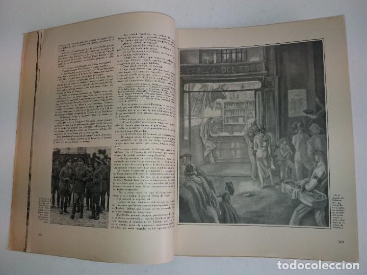Libros de segunda mano: EL ALZAMIENTO NACIONAL EN ANDALUCIA 1941 - Foto 8 - 216708216