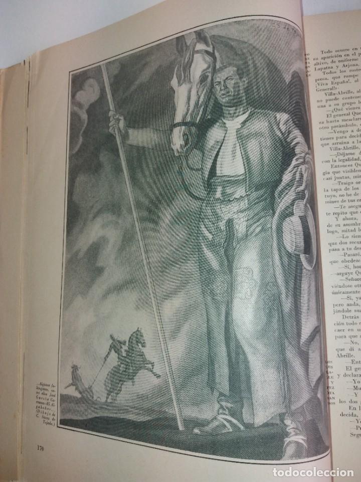Libros de segunda mano: EL ALZAMIENTO NACIONAL EN ANDALUCIA 1941 - Foto 11 - 216708216